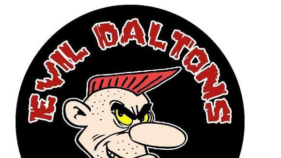 Evil Daltons