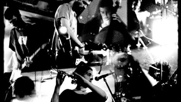 L.T.D.M.S. - Rock Postrock Instrumental Live Act in Bruxelles