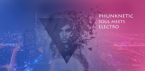 phunknetic