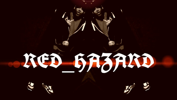 RED_HAZARD - Dark Techno Techno Hard-Techno Dark Electro Deep Techno DJ in Wolfsburg