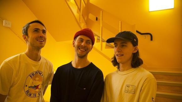 Sulky Boy - Alternative Alternative Pop Pop Indie Guitar pop Live Act in Brighton