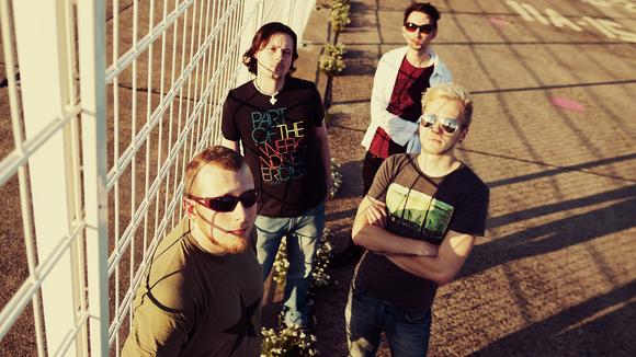 Working Class Monkey - Alternative Rock Live Act in Berlin