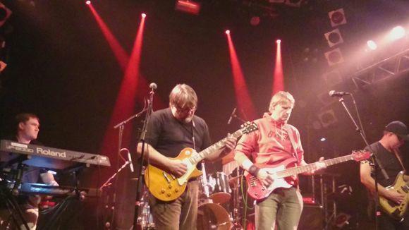 Dayfly's Diary - Progressive Rock Rock Electro Live Act in Brunsbüttel
