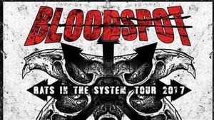 Support für Bloodspot/Incertain