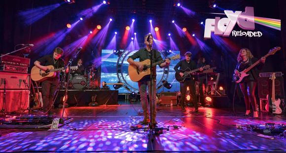 Floyd Reloaded - Rock Artrock Progressive Rock Psychedelic Rock Rock Live Act in Frankfurt am Main