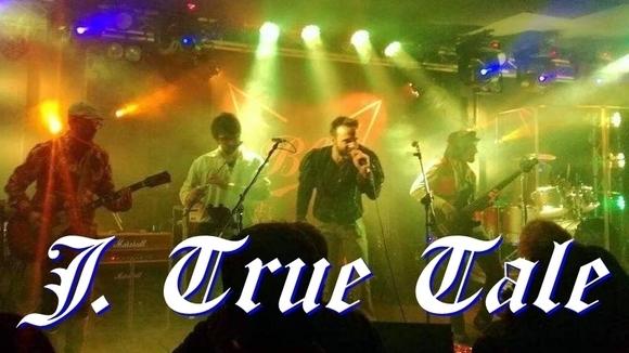 J. True Tale