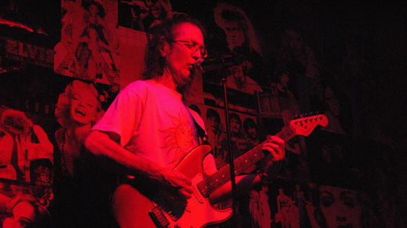 MALDONEITOR - Psychedelic Rock Rock Live Act in Almuñécar