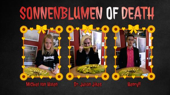 Sonnenblumen of Death
