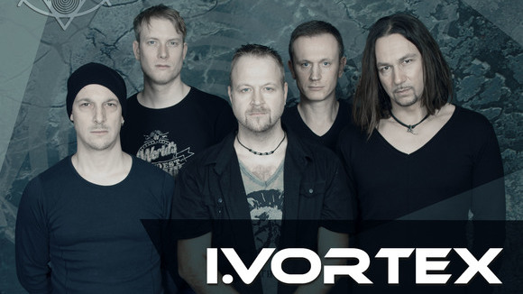 I.Vortex - Alternative Rock Hard Rock Alternative Metal Post-Grunge Rock Live Act in Gütersloh