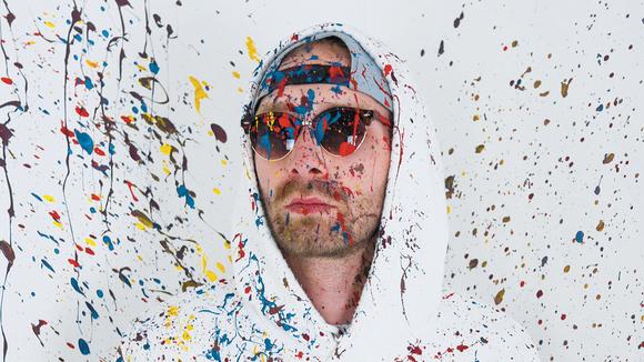 MiggiRollz - Hip Hop Singer/Songwriter Rap Hip Hop Deutschrap Live Act in Berlin