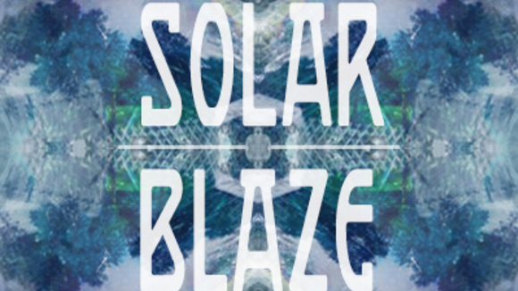 SOLAR BLAZE - Rock Live Act in Wien