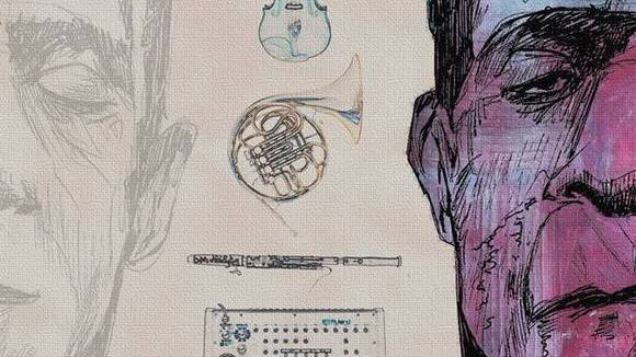 Vibesbuilder - Funk Techno Hip Hop Acid Jazz Jazz Fusion Live Act in Schondorf