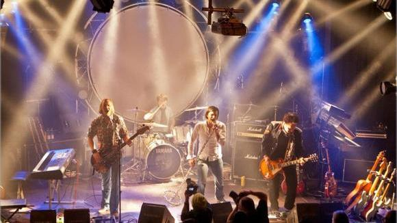 Grand Zeppelin - Rock Classicrock Live Act in Wels