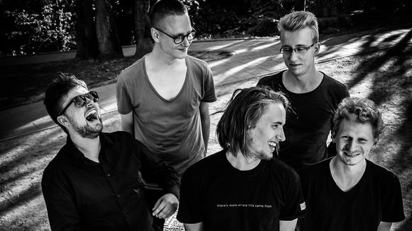 Brave Noises - Jazz Nu Jazz Jazzrock Live Act in Vilnius