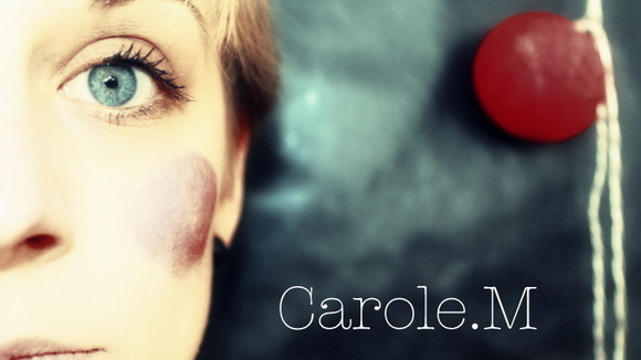 Carole.M - Singer/Songwriter Pop Jazz Live Act in Berlin