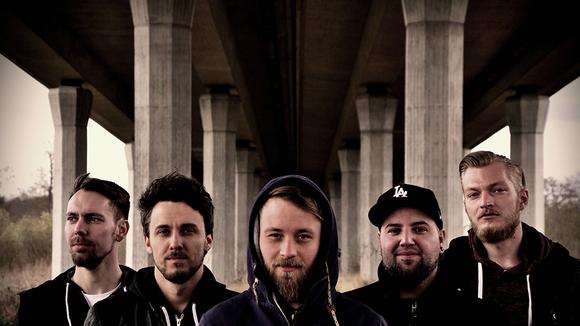 Coal & Crayon - Postrock Alternative Hard Rock Progressive Metal Live Act in Bergen auf Rügen