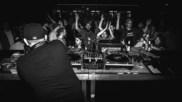DJT-REX  - Hip Hop Charts Bass Music Moombahton Deutschrap DJ in Ulm