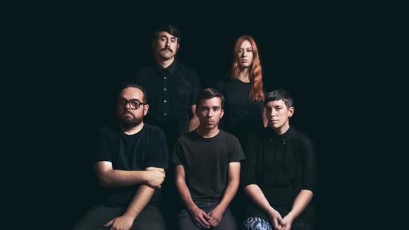 animic - Alternative Artrock Dark Rock Live Act in Barcelona
