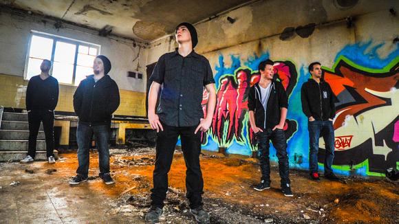 Discontrol - Rock Heavy Metal Alternative Rock Live Act in Hof