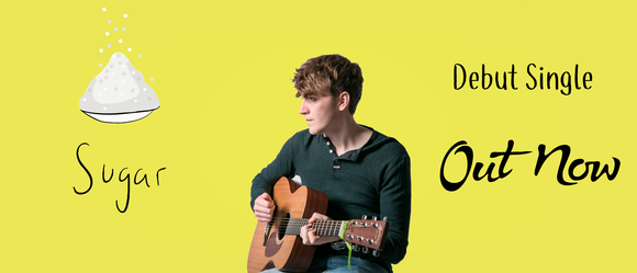 Max White - Singer/Songwriter Folk Acoustic Pop Live-Looping Live Act in Brighton