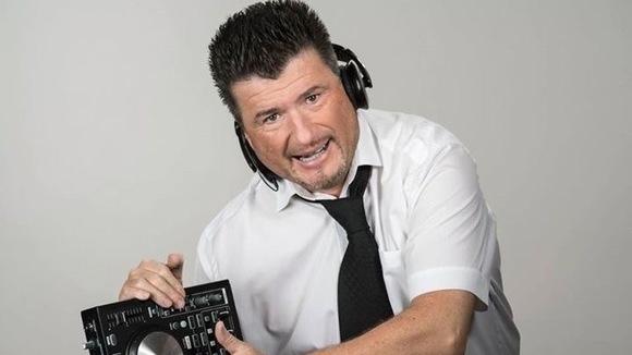 DJ Elvis - Partymusik Rock DJ in Heringen