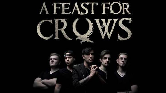 A feast for crows - Metalcore Metalcore Melodic Metalcore Melodic Metal Live Act in München
