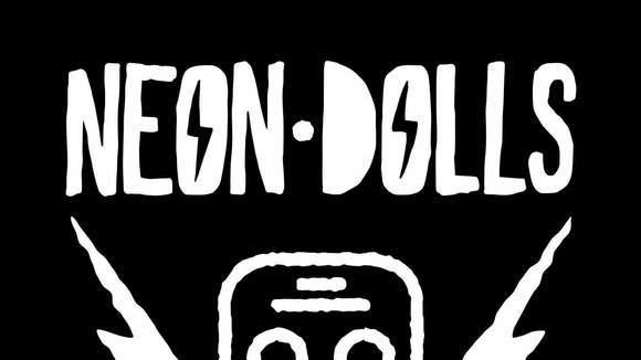 Neon Dolls - Indie Britpop Rock Alternative Rock Indie Live Act in Leeds