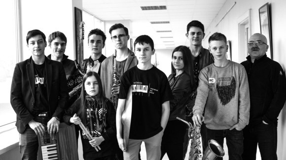 BDMS Jazz Band - Jazz Worldmusic Live Act in Vilnius