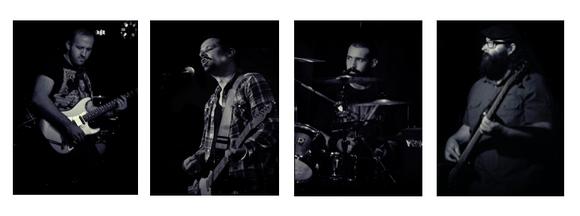Wilifloski - Rock/Blues Grunge Blues Rock Rock Alternative Rock Live Act in London