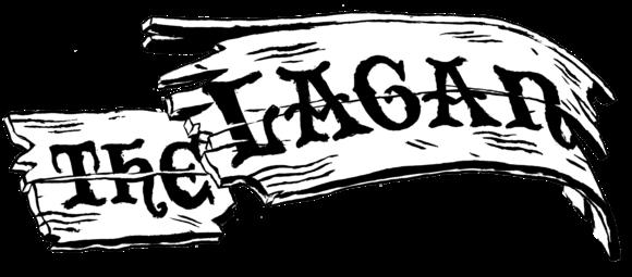 The Lagan - Punk Irish Folk Live Act in London