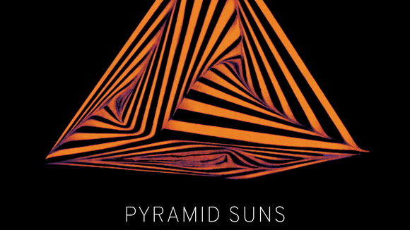 Pyramid Suns - Rock Progressive Rock Stoner Rock Live Act in Valletta