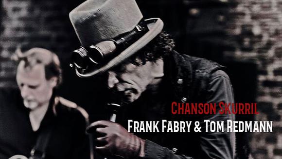 Frank Fabry - Chanson Live Act in Düsseldorf