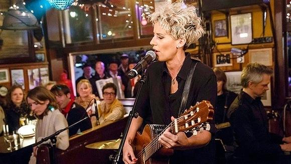 Heidi Marie Vestrheim - Singer/Songwriter Live Act in Oslo
