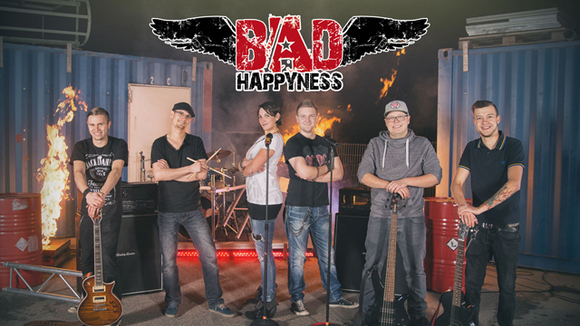 Bad Happyness