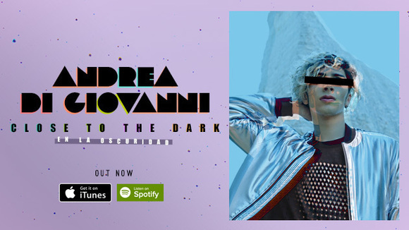 Andrea Di Giovanni - Electropop Pop Acoustic Pop Soul Electropop Live Act in London
