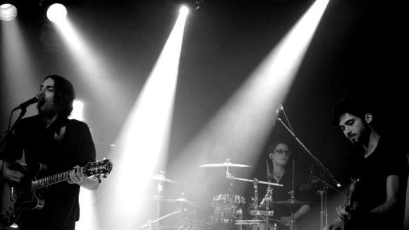 The Age Of Sound - Britpop Alternative Live Act in Hamburg
