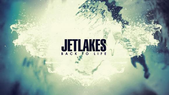 JETLAKES - Rock Live Act in Geneva