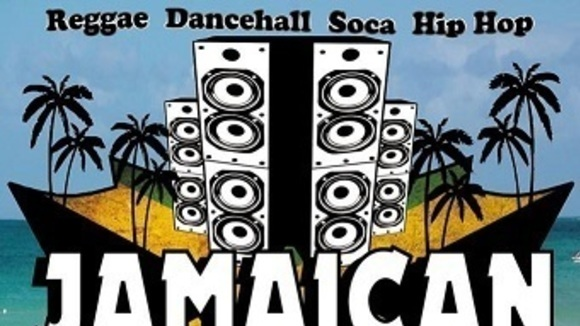 Selecta Smu - DJ Dancehall Hip Hop Reggae Roots Reggae DJ in illingen