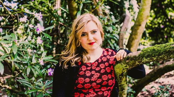 Eleri Angharad - Country Pop Live Act in Swansea