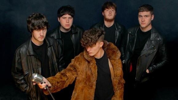 TheEscapades  - Rock Blues Rock Rhythm & Blues (R&B) Rock Live Act in Bradford