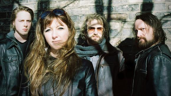 Bella Clava - Rock Live Act in Toronto
