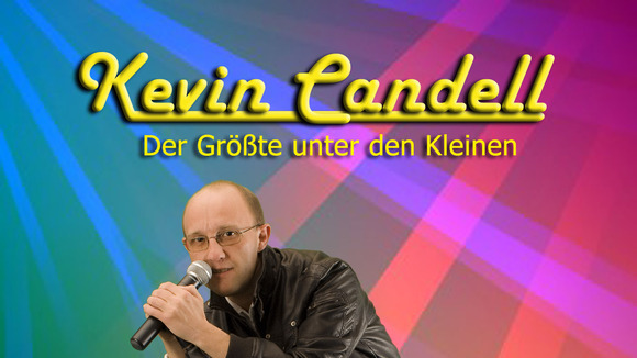 Kevin Candell - Schlager Live Act in Duisburg