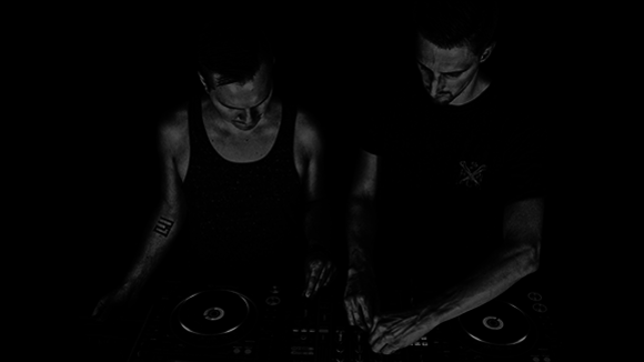 CYU - Techno Electronica House Techno Electro DJ in Dresden