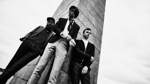 Barrenstein - Indie/Alternative Post-Punk Britpop Rock Indie Live Act in Köln/Hamburg