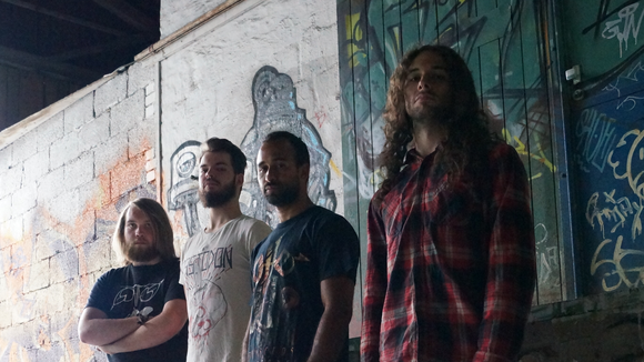 Goytacá - Heavy Metal Progressive Death Metal Melodic Metal Thrash Metal Live Act in Düsseldorf