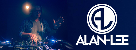 ALAN-LEE - House Vocal House Deep edm Future House DJ in Rastatt