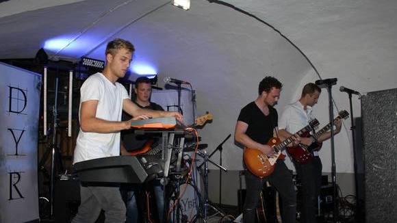 Maybe - Alternative Rock Live Act in Söchtenau