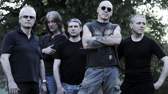 Cuerock - Rock Progressive Metal Live Act in Ahlen