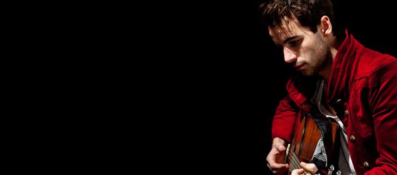 David Stellner - Singer/Songwriter Acoustic Pop Live Act in Wien