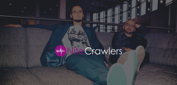 NiteCrawlers - Lounge Chill-Out Electro Electronic Soul Music  Live Act in Frankfurt